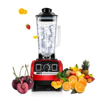 Commercial Powerful Household Electric Multifunctional Smoothie Ice Juice Fruit Blender mixer blender Mixer Professional