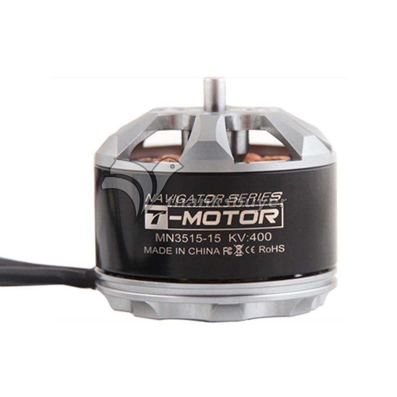 T-MOTOR Series MN3515 400KV Navigator Series Motor for Quad Hexa Octa Multicopter t motor series mn3515 400kv navigator series motor for quad hexa octa multicopter