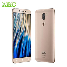 "Unlocked Letv Coolpad Cool1 dual 32GB LTE 4G Smartphone Fingerprint 13MP 4060mAh 5.5"" Android Octa Core Mobile Phone RAM 3GB"