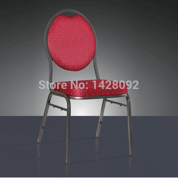 Quality Strong Cheap Stacking Steel Dining Chair LQ-T8025