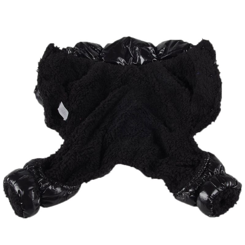Waterproof Pet Dog Clothes Coat For Small Dog Winter Puppy Jacket Warm Clothing Pet Products D655 #5