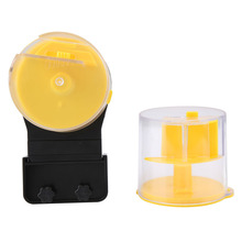 Automatic Fish Feeder 100mL Tank Aquarium Electronic Timer Food Feeding Dispenser