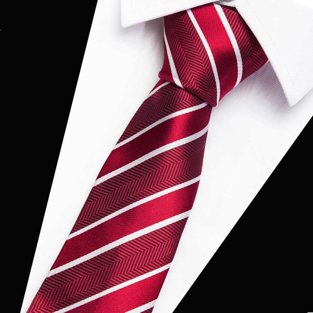 Мужские Узкие галстуки, черный галстук, 7,5 см, мужские платья, деловые свадебные галстуки, шелковые мужские платья, подарок в английском стиле