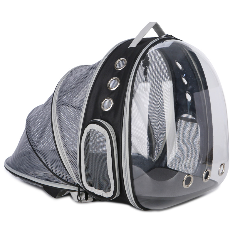 Cat Bag Pet Space Bag Transparent Cat Backpack Out Portable Bag Dog Shoulder Cat Cage cat carrier backpack dog backpackCat Bag Pet Space Bag Transparent Cat Backpack Out Portable Bag Dog Shoulder Cat Cage cat carrier backpack dog backpack