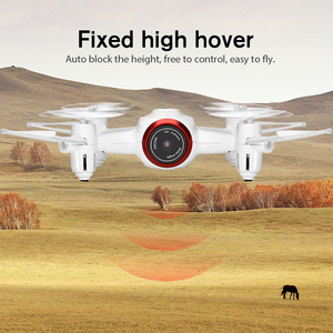 Image 4 - Original SYMA X22W RC Hubschrauber Quadcopter Drohne Mit Kamera FPV Wifi Echtzeit Übertragung Headless Modus Hover Funktion Spielzeug