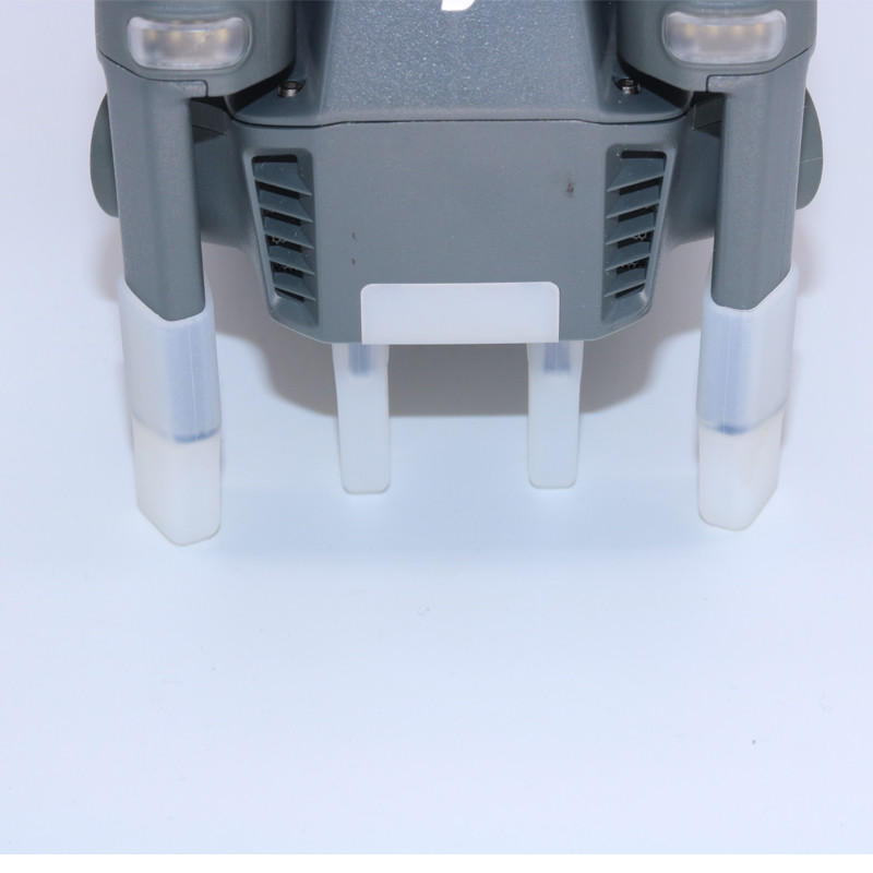 Mavic Pro Shock absorption heightening Landing Gear  8
