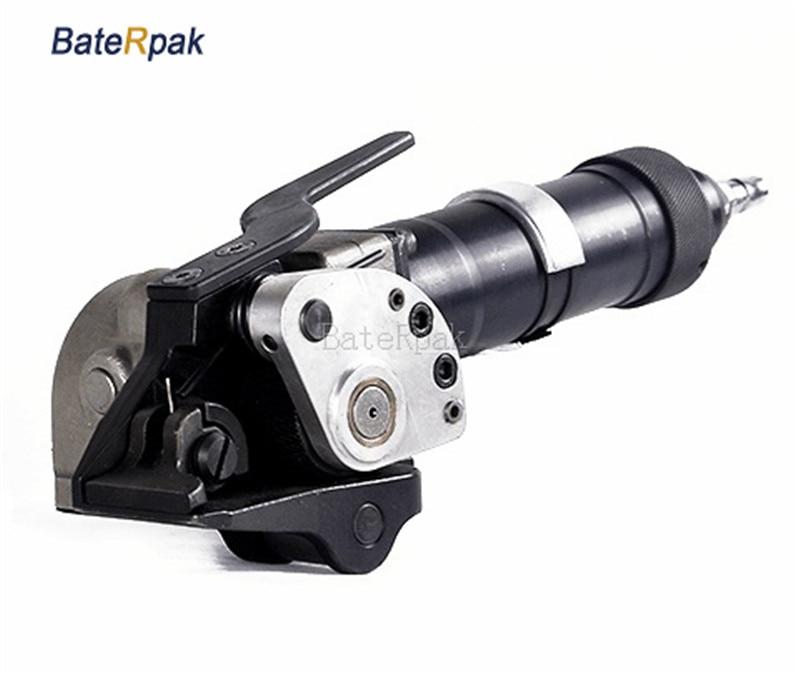 GSA-32 BateRpak Sigillante per tenditore per reggette in acciaio - Utensili elettrici - Fotografia 2