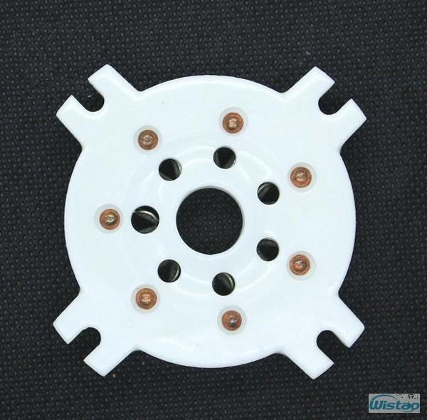 7-pin big tube socket(2)