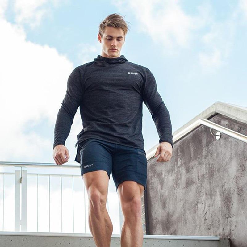2017 Summer Quality Cotton Men Golds Brand Shorts Mens beach Fashion The Pocket Zipper Short Pants