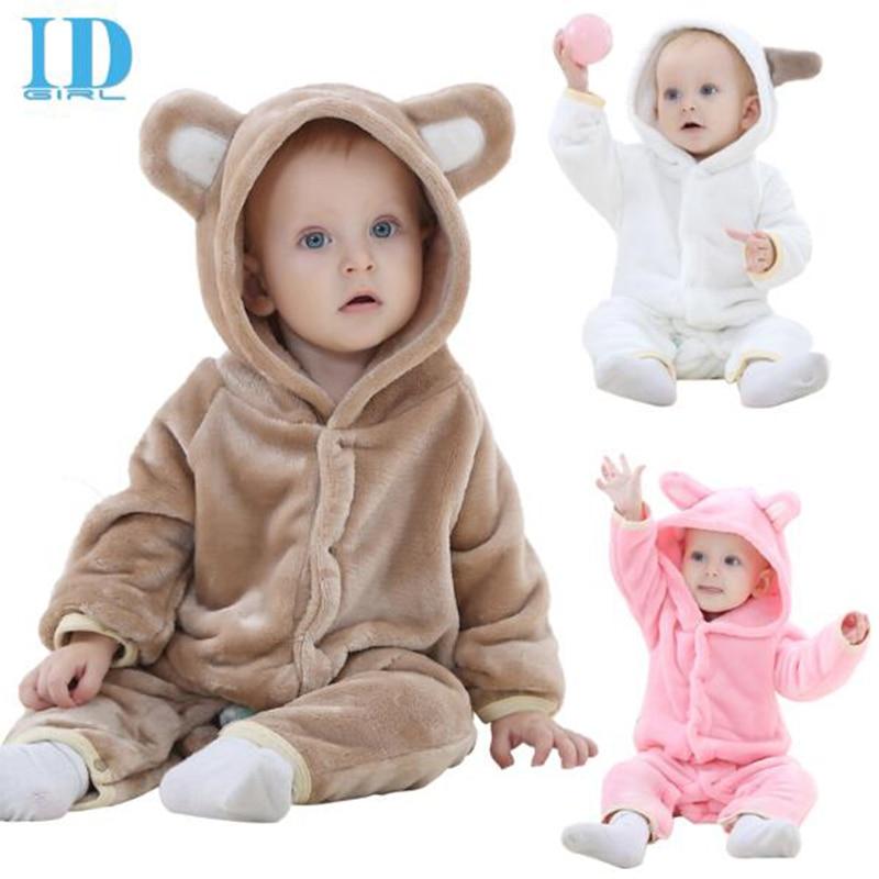 Aliexpress Buy Infant Romper Baby Boys Girls