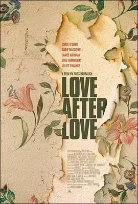 爱在爱之后
