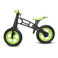 2018 новый легкий детский баланс велосипед Высокопрочный Детский Открытый Велоспорт 2 колеса баланс велосипедный скутер без ног педали