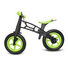2018 New Lightweight Children Balance Bike High Strength Kids Outdoor Cycling 2 Wheels Balance Bicycle Scooter No Foot Pedals