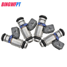 4PCS New Fuel Injection Nozzle IWP158 for VW IWP-158