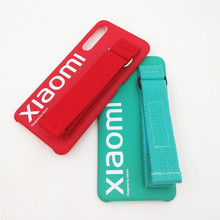 Original Xiaomi Mi 9 9se Case Hard Case PC Wrist strap brack