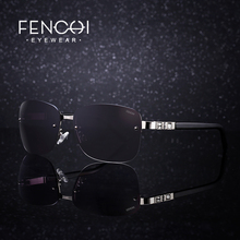 FENCHI Sunglasses Women designer brand