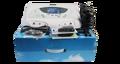 2015 hottest health care Negativeionic foot detox machine foot bath body purification ion detox spa