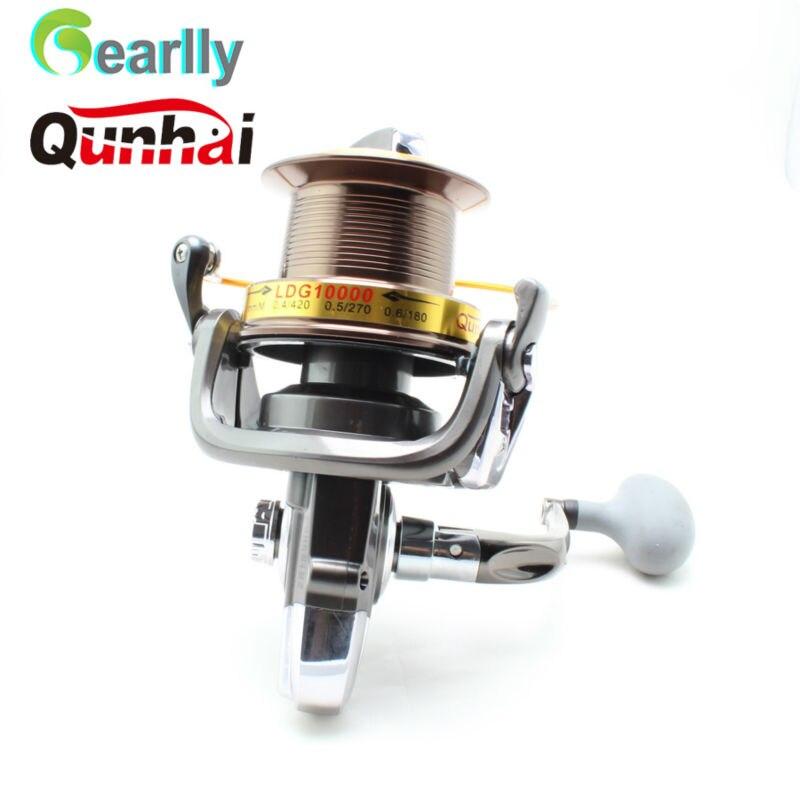 gearlly nova marca qunhai spinning reel fishing 01