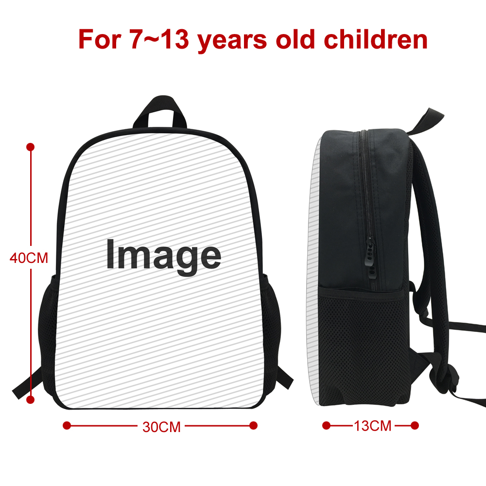 c1b435ecad4f 16 inch Mochilas Girls Primary School Bag Wonder Woman Backpack Kids Boys Cartoon  Bags Children Escolares Infantis-in School Bags from Luggage   Bags on ...