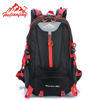 40L Outdoor Fishing Backpack New Sport Backpack Camping Bike Climbing Case Backpacks Hiking Rucksacks Packsack Cycling