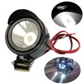 "B86""6000K 10W Hot New Universal Electric Motorcycle Lamp LED Fog Spot White Light Headlight 12V"