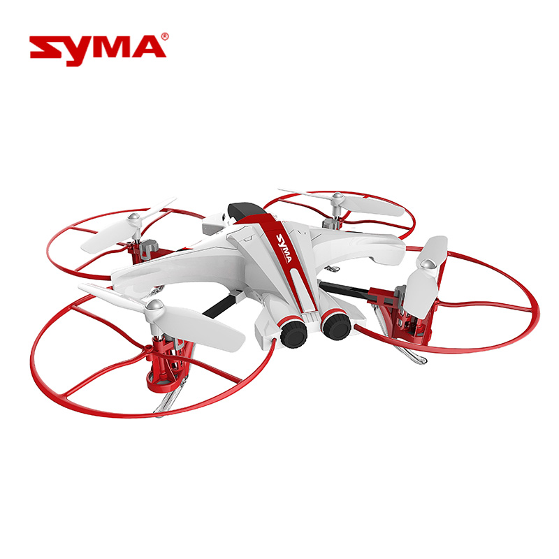 Professional SYMA RC Quadcopter X14W 2.4G 4CH high quality Airplane Model Toy RC Quadcopter with 720P HD Camera Racing Drone x5c syma drone explorers 2 4g 4ch rc airplane 4ch rc quadcopter with hd camera lcd drone rtf 2g with light