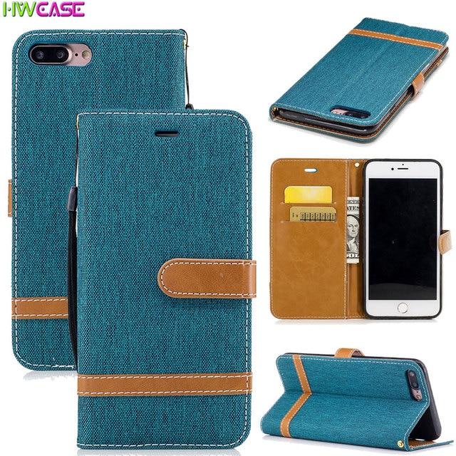 fabric iphone 8 case