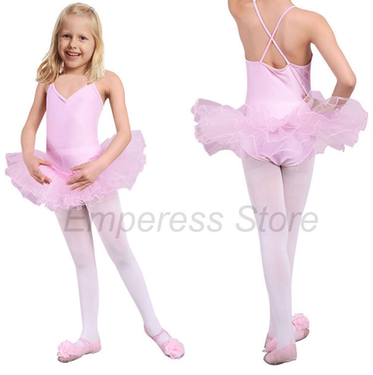 49d8519f0 Kids Ballet Costumes   Dance Costumes U0027 Cheerleader Wind Setup ...
