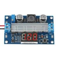 5 PCS/LOT DC 5V 12V 24V Adapter DC 3~35V to 3.5~35V 6A 100W Power Supply Module/Adjustable Regulator for Laptop/Car etc