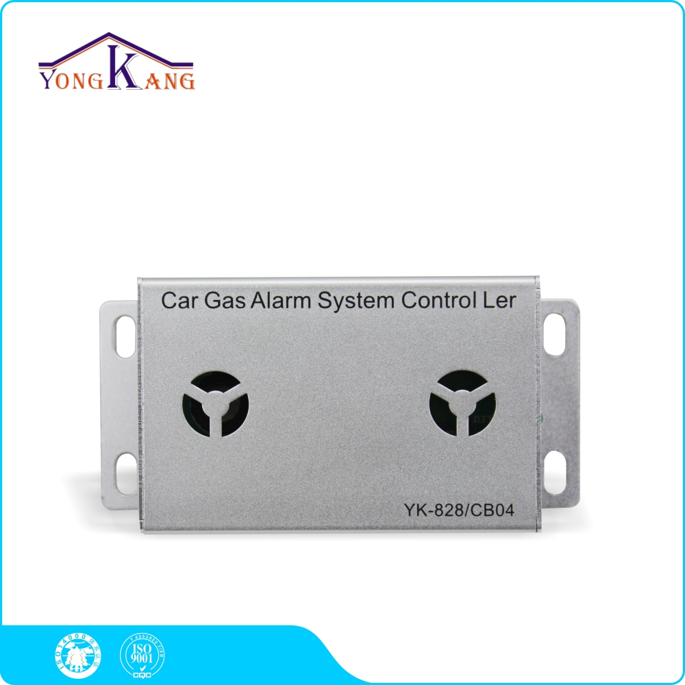 Yongkang Vehicle Lpg Lng Cng Gas Leak Alarm System With Automatic Shuoff Valve In Sensor Detector From Security Protection On Aliexpress Alibaba