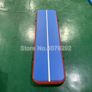 New Design Inflatable Gym Mat