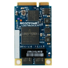 Para BCM70012 BCM970012 Decodificador HD AW-VD904 Mini PCIE Tarjeta De TV Netbooks de R179 Envío de La Gota