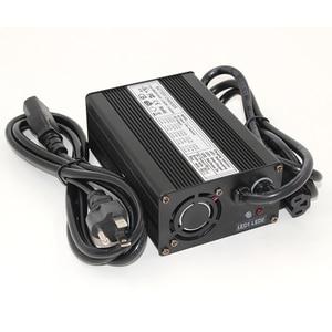 Image 3 - 29.4 v 4A リチウムイオンバッテリー充電器 7 s 25.9 v リポ/LiMn2O4/LiCoO2 バッテリースマート充電自動ストップスマートツール
