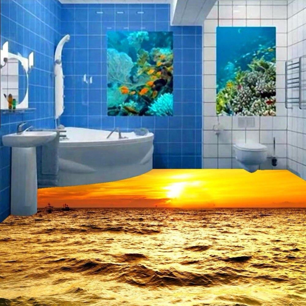 Waterproof Kitchen Flooring Ground Flooring Promotion Shop For Promotional Ground Flooring On