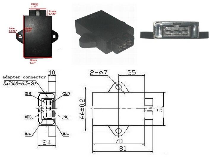 Suzuki Gn 125 Cdi Wiring Diagram - Somurich