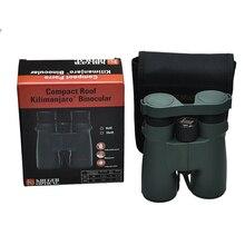 Compact Binocular Telescope 10×42 HD Waterproof lll Night Vision Binoculars Outdoor Camping Hunting Bird-watching Telescopes