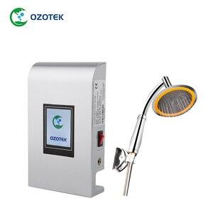 Intelligent Ozone water purifi