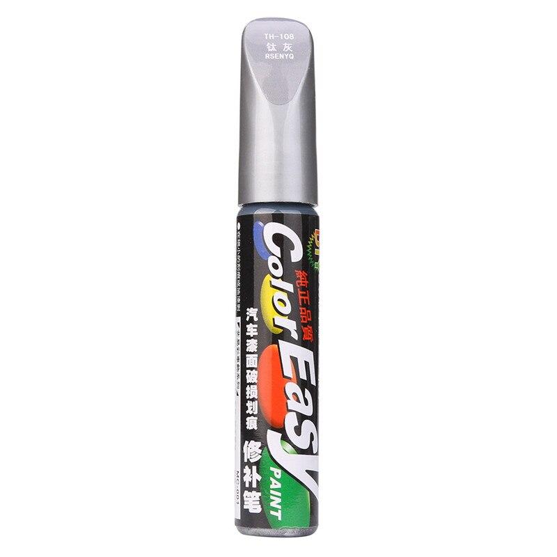 CARPRIE Dropship Colors Auto Car Coat Paint Pen Touch Up