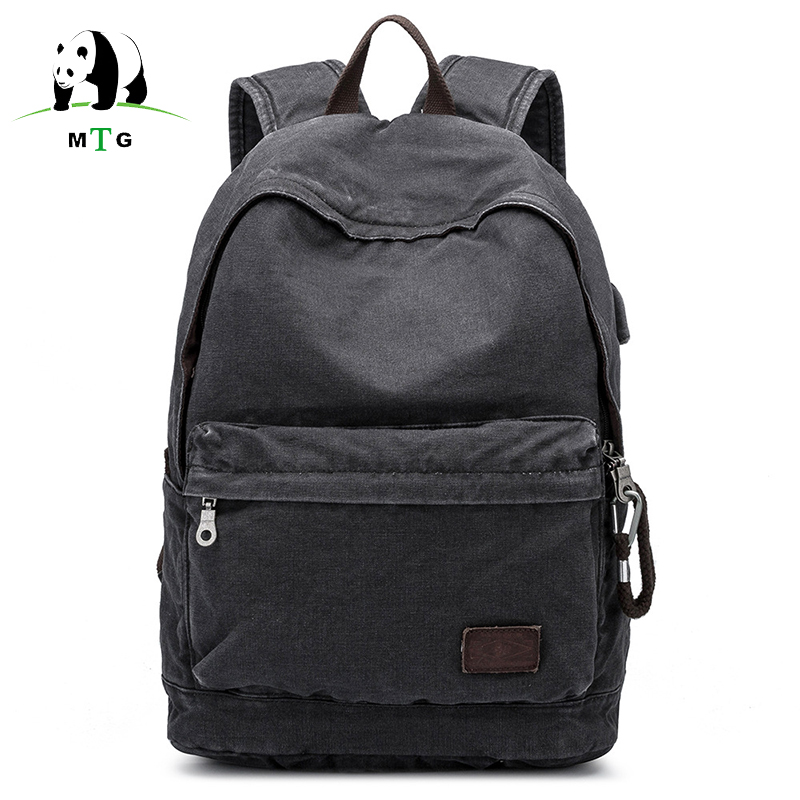MTG Fashion Men and Women Backpack Canvas Travel Bags Rucksack Designer School Bags Laptop Bags High Capacity Backpacks Mochilas new vintage backpack canvas men shoulder bags leisure travel school bag unisex laptop backpacks men backpack mochilas armygreen