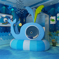 customized indoor playground inflatable toys