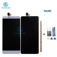 5 5 For Original For Bluboo Dual LCD Display And Touch Screen Screen Digitizer Assembly Repla