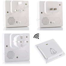 Receiver Wireless Bell Doorbell