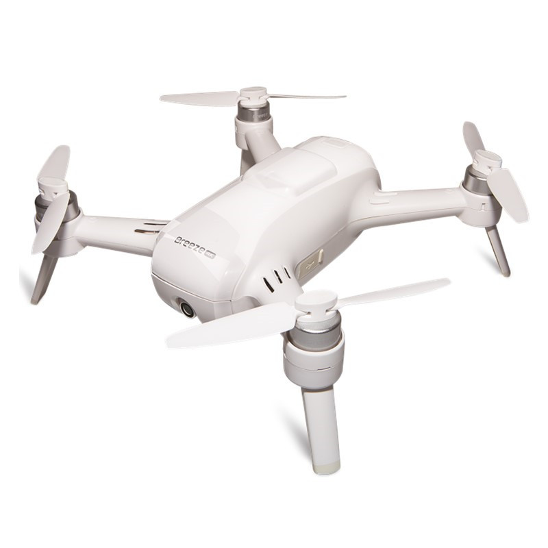 New Arrival Yuneec Breeze Selfie Drone WIFI FPV With 4K HD Camera APP Control GPS Follow Me RC Quacopter