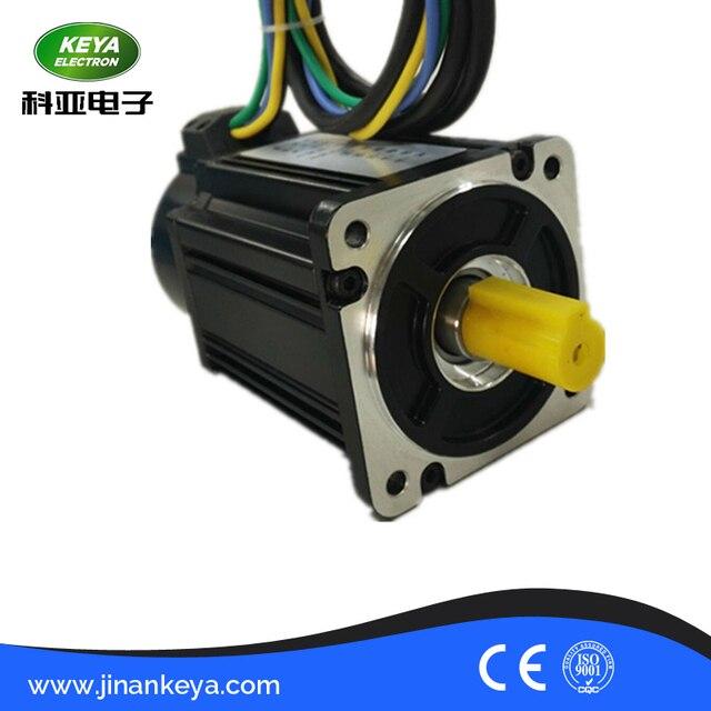 Buy 24v 200w brushless dc servo motor for Dc servo motor with encoder