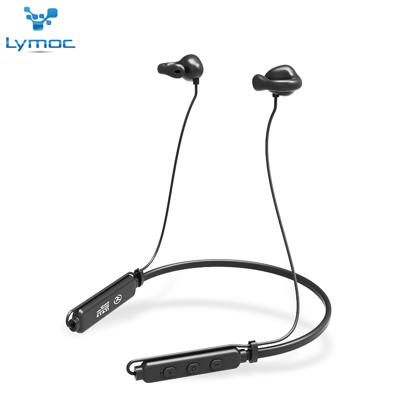 LYMOC E2 Bluetooth Earphone Sport Wireless Headphones V4.2 Running Clip Ear Bone Conduction For All PhoneLYMOC E2 Bluetooth Earphone Sport Wireless Headphones V4.2 Running Clip Ear Bone Conduction For All Phone