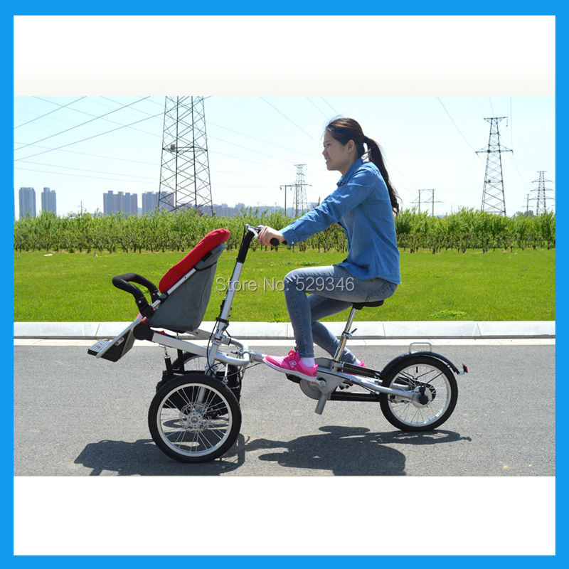 Popular Taga Bike Stroller-Buy Cheap Taga Bike Stroller lots from ...