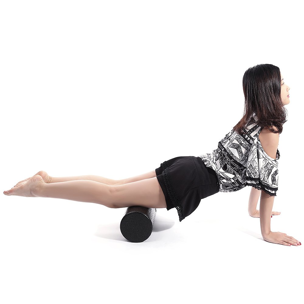 EPP Yoga Foam Roller for Muscle Relaxation and Physical ...