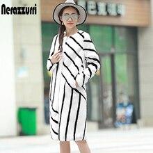 furry warm coat streetwear