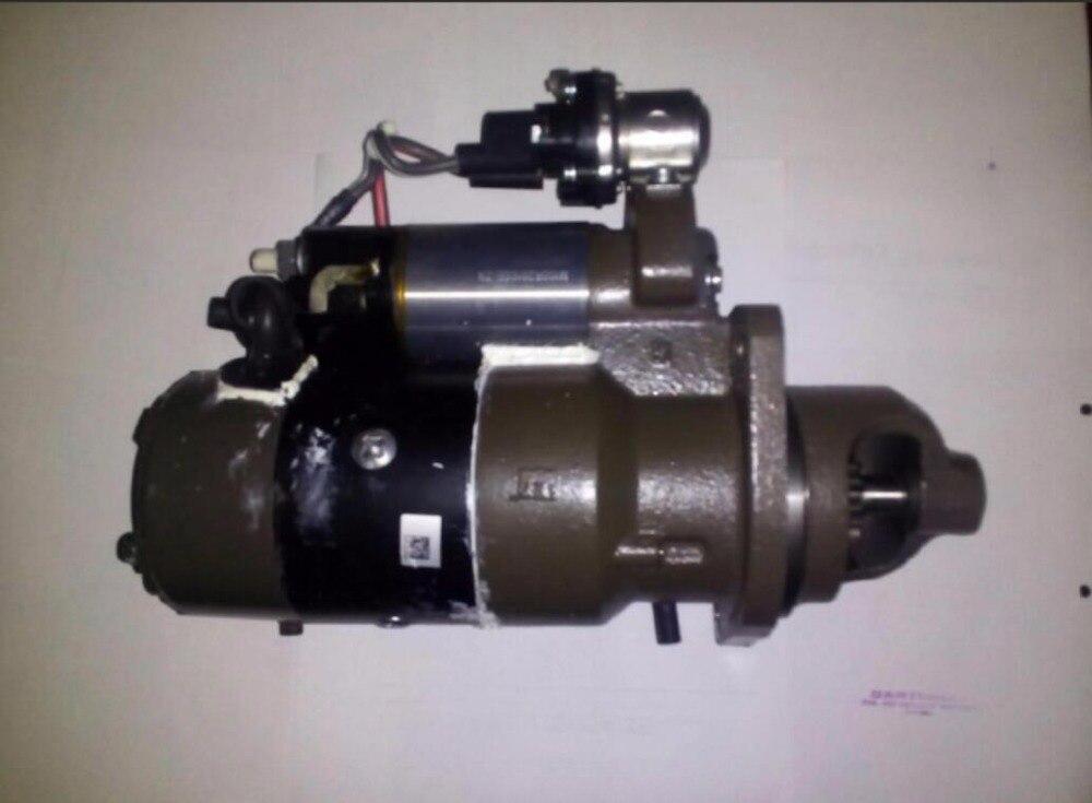 Yituo части двигателя, стартер, артикул: CS4.45DT (Y2017)/CS5.85 105 DT