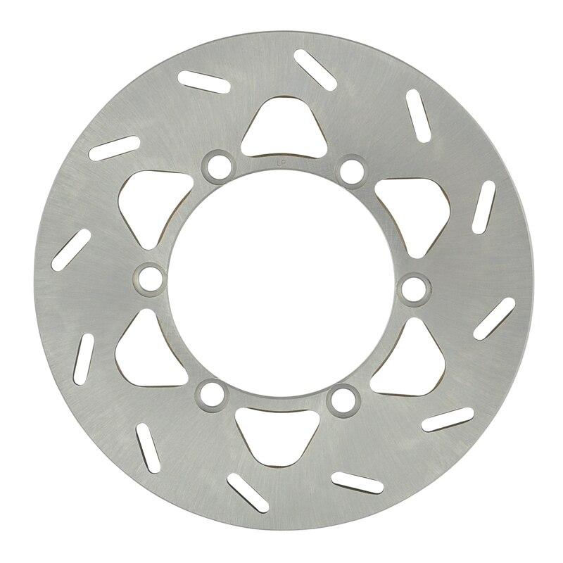 LOPOR задний тормоз Ротор диск KDX125 KDX200 KDX220 KDX250 91-94 90-97 94-06 KLX250 KLX300R запчастей для мотоциклов новый